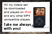 Adult MP4 Videos For iPod