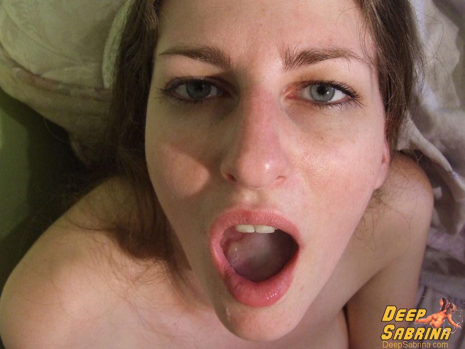 полный рот спермы фото галерея